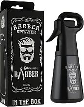 Духи, Парфюмерия, косметика Распылитель для воды, черный - Hairway Barber Sprayer