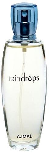 Ajmal Raindrops - Парфумована вода (тестер з кришечкою) — фото N1