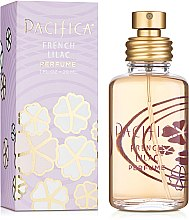 Духи, Парфюмерия, косметика Pacifica French Lilac - Духи