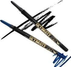Духи, Парфюмерия, косметика Автоматический карандаш для глаз - L.A. Girl Ultimate Auto Eyeliner