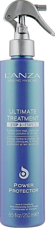 Кондиционер для волос - L'Anza Ultimate Treatment Power Protector