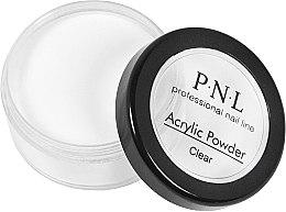 Парфумерія, косметика Акрилова пудра - PNL Professional Nail Line Acrylic Powder