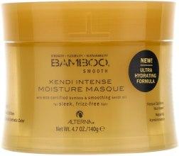 Духи, Парфюмерия, косметика Разглаживающая маска для волос - Alterna Bamboo Smooth Kendi Intense Moisture Masque