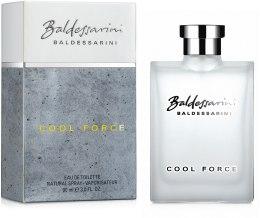 Духи, Парфюмерия, косметика Baldessarini Cool Force - Туалетная вода
