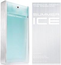 Духи, Парфюмерия, косметика Porsche Design The Essence Summer Ice - Туалетная вода