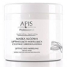 Духи, Парфюмерия, косметика Маска для лица - APIS Professional Quick Lifting Mask
