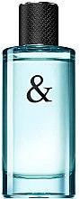 Духи, Парфюмерия, косметика Tiffany & Co Love For Him - Туалетная вода (тестер с крышечкой)