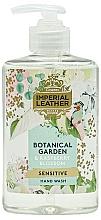 """Духи, Парфюмерия, косметика Жидкое мыло """"Малина и цветы"""" - Imperial Leather Botanincal Garden Hand Wash"""