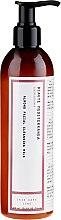 Духи, Парфюмерия, косметика Миндальное очищающее молочко для лица - Beaute Mediterranea Almond Facial Cleansing Milk