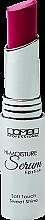 Духи, Парфюмерия, косметика Помада для губ увлажняющая - Lamel Professional Hi-Moisture Serum Lipstick