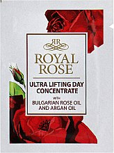 "Духи, Парфюмерия, косметика Концентрат для лица ""Ультралифтинг"" - BioFresh Royal Rose Concentrate (пробник)"