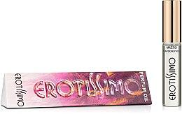 Духи, Парфюмерия, косметика Floralis Erotissimo Perfum Oil - Масло парфюмированное