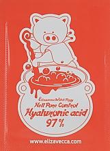 Духи, Парфюмерия, косметика Сыворотка гиалуроновая для лица - Elizavecca Hell-Pore Control Hyaluronic Acid 97% (пробник)