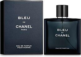 Духи, Парфюмерия, косметика Chanel Bleu de Chanel Eau de Parfum - Парфюмированная вода