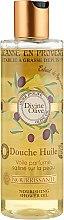 Духи, Парфюмерия, косметика Масло для душа - Jeanne en Provence Divine Olive Douche Huile