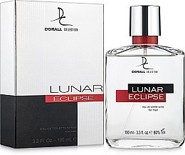 Духи, Парфюмерия, косметика Dorall Collection Lunar Eclipse - Туалетная вода