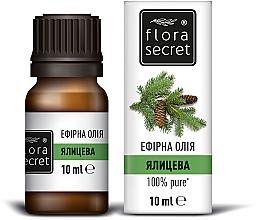 Духи, Парфюмерия, косметика Эфирное масло пихты - Flora Secret