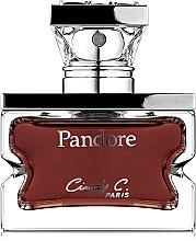 Духи, Парфюмерия, косметика Cindy C. Pandore - Парфюмированная вода (тестер с крышечкой)
