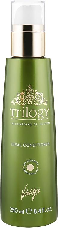 Увлажняющий бальзам-кондиционер для волос - Vitality's Trilogy Ideal Conditioner