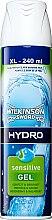 Духи, Парфюмерия, косметика Гель для бритья - Wilkinson Sword Hydro Gel Sensitive