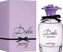 Dolce&Gabbana Dolce Peony - Парфюмированная вода — фото N1
