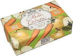 """Духи, Парфюмерия, косметика Мыло """"Яблоко и морковь"""" - Gori 1919 Apple & Carrot Soap"""