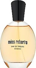 Духи, Парфюмерия, косметика TRI Fragrances Miss Roberta - Туалетная вода