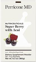 Духи, Парфюмерия, косметика УЦЕНКА Диетическая добавка - Perricone MD Supplements Superberry Powder With Acai X 30 Packets*