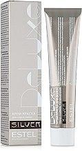 Духи, Парфюмерия, косметика Краска для седых волос - Estel Professional De Luxe Silver
