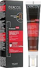 Духи, Парфюмерия, косметика Интенсивное средство при первых признаках выпадения волос для мужчин - Vichy Dercos Aminexil Men Intensive Treatment First Signs of Thinning Hair
