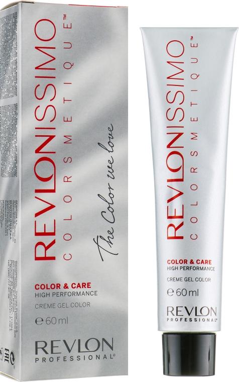 Крем-краска для волос - Revlon Professional Revlonissimo NMT