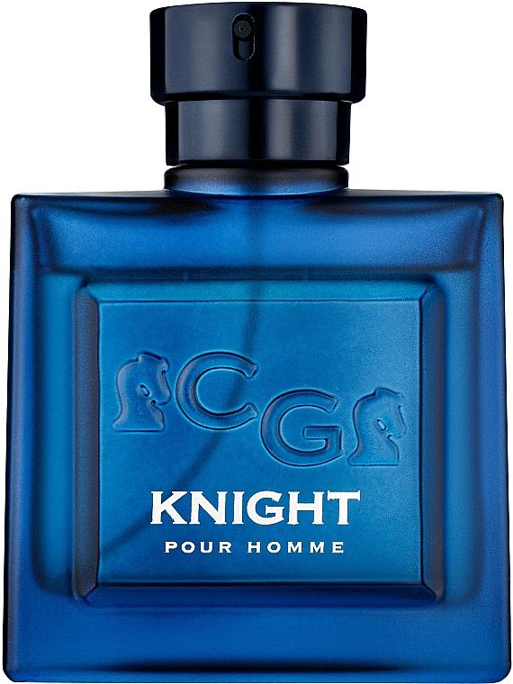 Christian Gautier Knight Pour Homme - Туалетная вода (тестер)