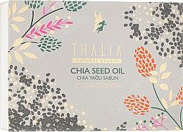 Духи, Парфюмерия, косметика Натуральное мыло с маслом семен чиа - Thalia