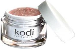 Духи, Парфюмерия, косметика Матирующий гель - Kodi Professional UV Masque Gel Caramel