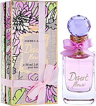 Духи, Парфюмерия, косметика Aroma Parfume Andre L'arom Desert Flower - Парфюмированная вода