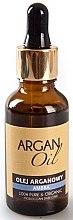 Духи, Парфюмерия, косметика Аргановое масло с янтарным ароматом - Beaute Marrakech Drop of Essence Amber