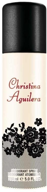 Christina Aguilera Signature - Дезодорант