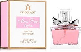 Духи, Парфюмерия, косметика CocoLady Missi Rose Parfum - Духи