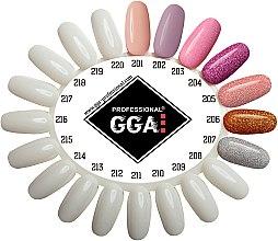 Гель-лак для ногтей - GGA Professional Gel Polish — фото N3