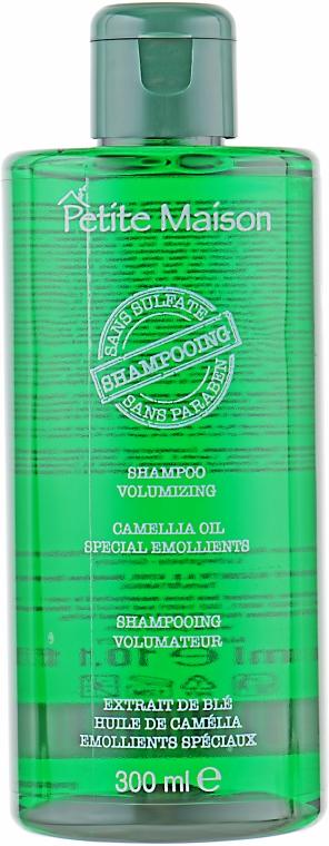 Шампунь для объема волос - Petite Maison Shampoo Volumizing