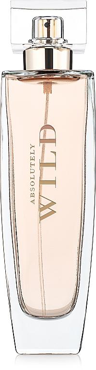 Dilis Parfum La Vie Absolutely Wild - Парфюмированная вода