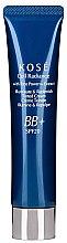 Духи, Парфюмерия, косметика ВВ-крем SPF 20 - KOSE Rice Power Extract Cell Radiance Special Illuminate & Replenish Tinted Cream BB+ SPF 20