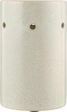 Духи, Парфюмерия, косметика Аромалампа - Yankee Candle Wax Burner Addison Glazed Ceramic