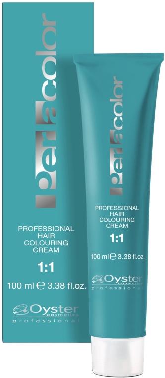 Стойкая крем-краска для волос - Oyster Cosmetics Perlacolor Professional Hair Coloring Cream