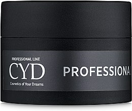 Духи, Парфюмерия, косметика База камуфлирующая каучуковая для гель-лака (банка) - CYD Profline Cover Ruber Base