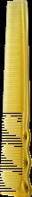 Духи, Парфюмерия, косметика Расческа для стрижки, 167мм - Y.S.PARK Professional 232 B2 Combs Normal Type