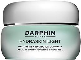 Духи, Парфюмерия, косметика Легкий увлажняющий крем-гель - Darphin Hydraskin Light