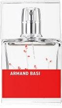 Armand Basi In Red - Туалетная вода — фото N6