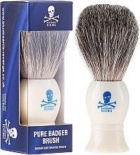 Духи, Парфюмерия, косметика Помазок для бритья - The Bluebeards Revenge The Ultimate Pure Badger Brush