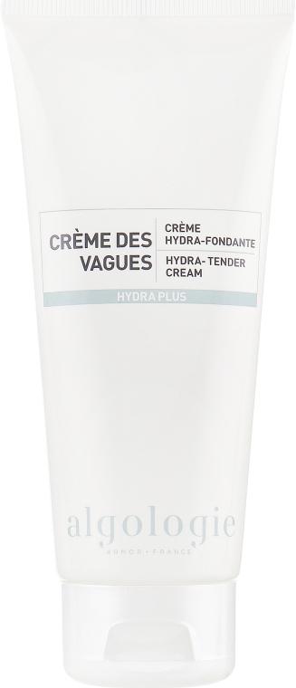 Крем для лица, с гиалуроновой кислотой - Algologie Hydra Plus Hydra-Tender Cream
